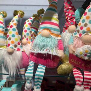 Adorable Gnomes