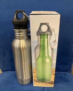 Cooler flask