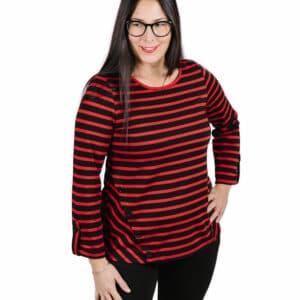 Shannon Passero  Colbie pullover